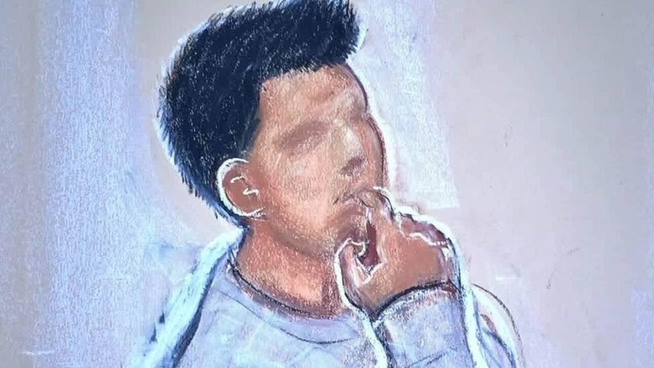 Σχεδίασε αποκεφαλισμό αστυνομικού: Τώρα, ο νεότερος Βρετανός ισοβίτης ετοιμάζεται να αποφυλακιστεί