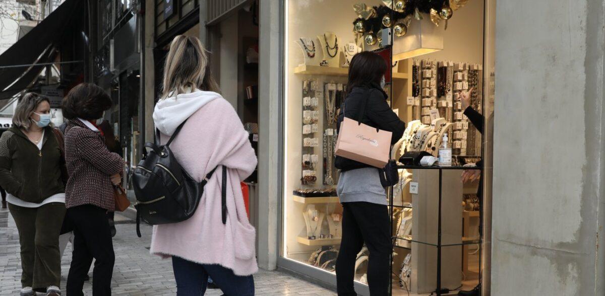 Καταστήματα: Click away και click in shop στην Αττική – Το ωράριο λειτουργίας