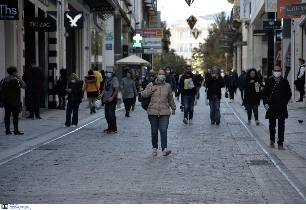 Κορονοϊός: 199 κρούσματα στην Αττική και 64 στη Θεσσαλονίκη – Ο χάρτης των 427 κρουσμάτων