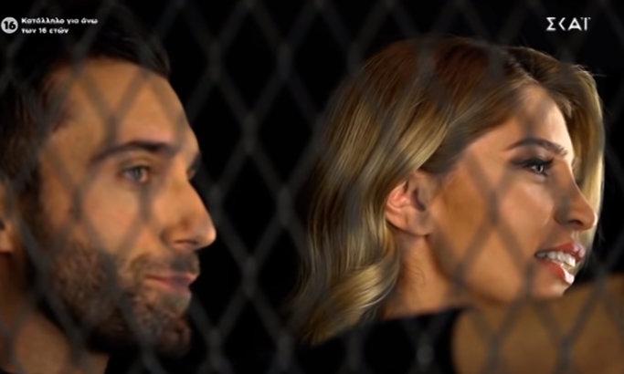 Big Brother: Η Σοφία Δανέζη και ο Δημήτρης Κεχαγιάς μίλησαν στην εκπομπή After Dark για την πραγματική σχέση που τους συνδέει!