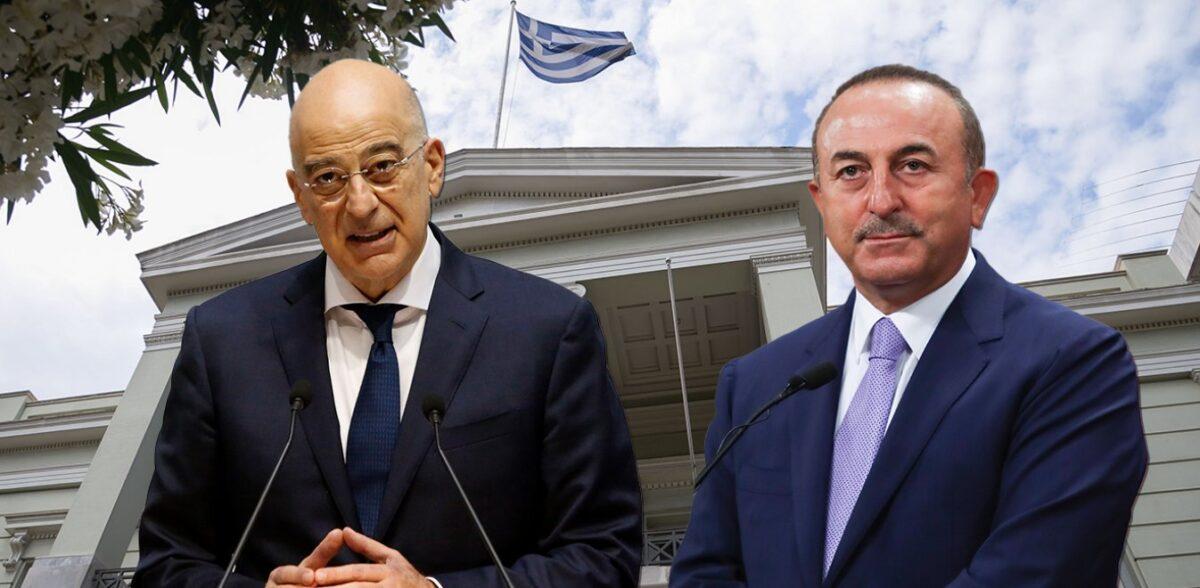Ξεκινούν 25 Ιανουαρίου οι διερευνητικές επαφές της Ελλάδας με την Τουρκία
