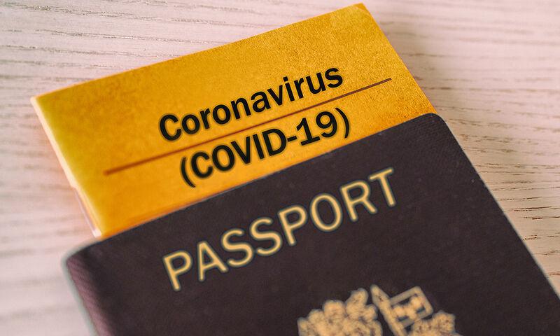 Κορονοϊός: Τι αναμένεται να ισχύσει για τις μετακινήσεις και τα διαβατήρια εμβολιασμού