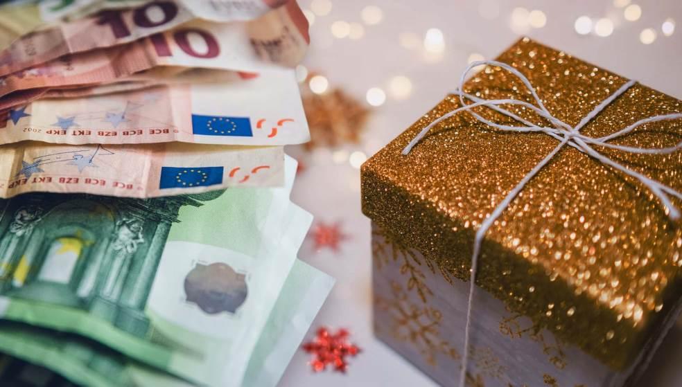 Δώρο Χριστουγέννων: Την ερχόμενη εβδομάδα οι πληρωμές – Ποιο είναι το ποσό