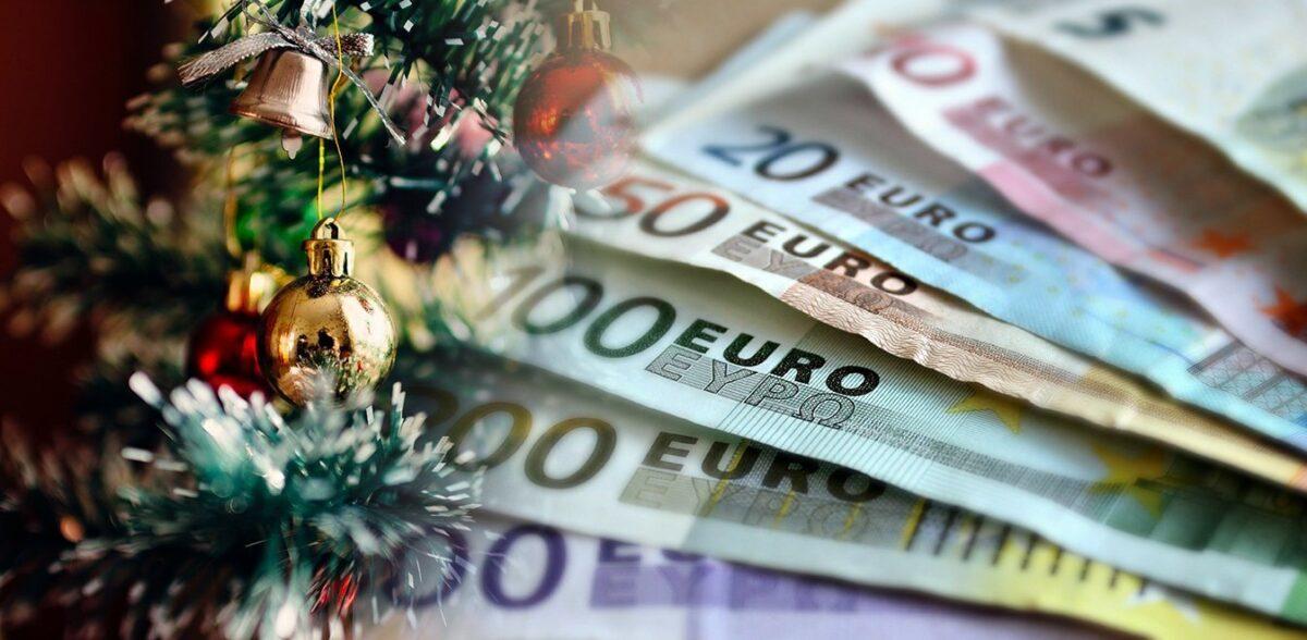 Αναστολές Δεκεμβρίου: Πότε θα καταβληθεί το δώρο Χριστουγέννων
