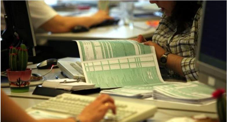 Χωριστές φορολογικές δηλώσεις: Ως 28 Φεβρουαρίου η υποβολή σχετικού αιτήματος