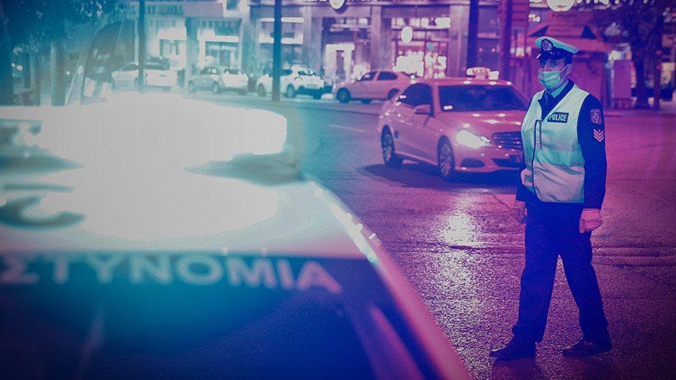 Σε «σκληρό» lockdown ο Δήμος Αχαρνών – Πού αίρονται τα μέτρα και πού παρατείνονται