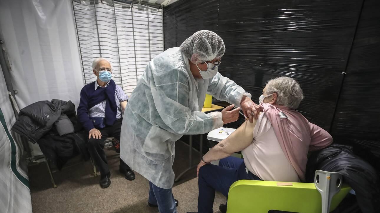 Εμβόλιο κορωνοϊός – Θεοδωρίδου: Τι ισχύει με τους θανάτους στη Νορβηγία