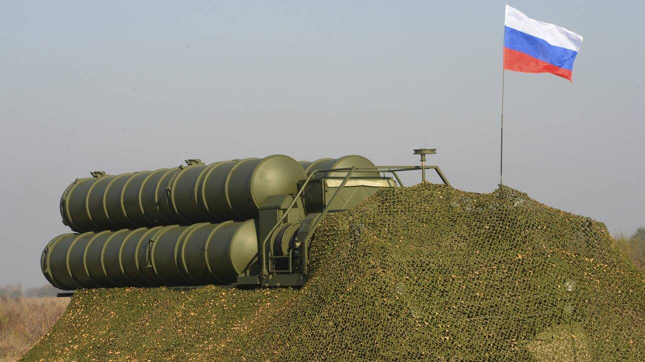Ερντογάν: Δεν θα ζητήσουμε την άδεια των ΗΠΑ για την δεύτερη παραλαβή S-400