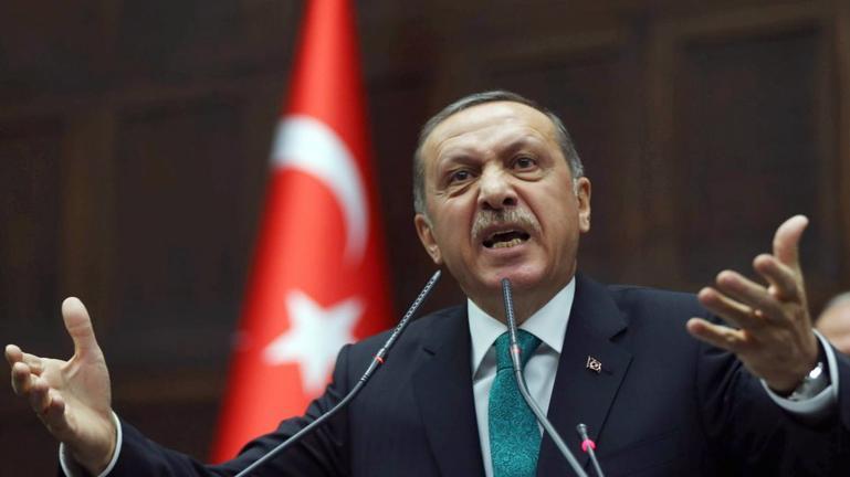 Νέα πρόκληση από τον Ερντογάν: Η Αγία Σοφία είναι το στέμμα του 2020