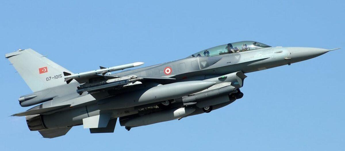 Πτήσεις τουρκικών μαχητικών επάνω από ελληνικό έδαφος λίγο πριν ξεκινήσουν οι διαπραγματεύσεις για το Αιγαίο!