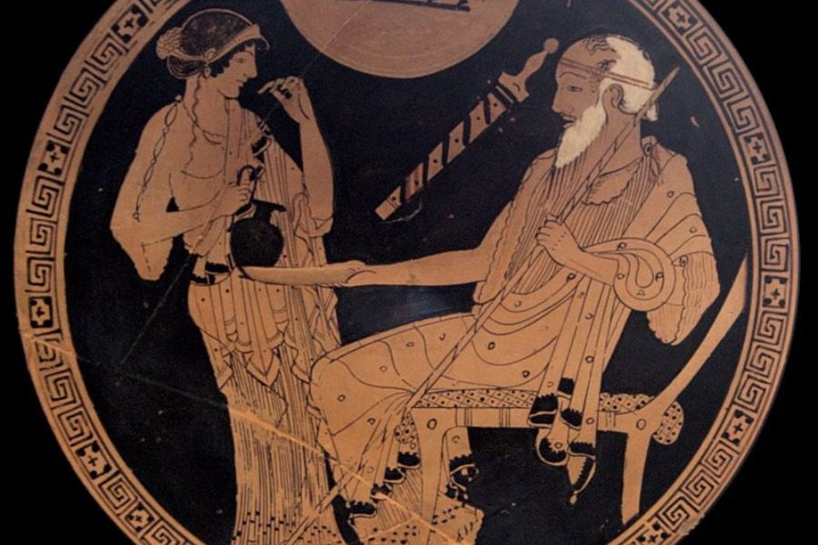 Το φαγητό που λατρεύεις να παραγγέλνεις το έτρωγαν και οι αρχαίοι Έλληνες
