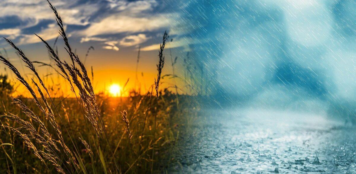 Καιρός: Τα μετεωρολογικά ρεκόρ του 2020 - Οι πρωτιές σε θερμοκρασίες και βροχές