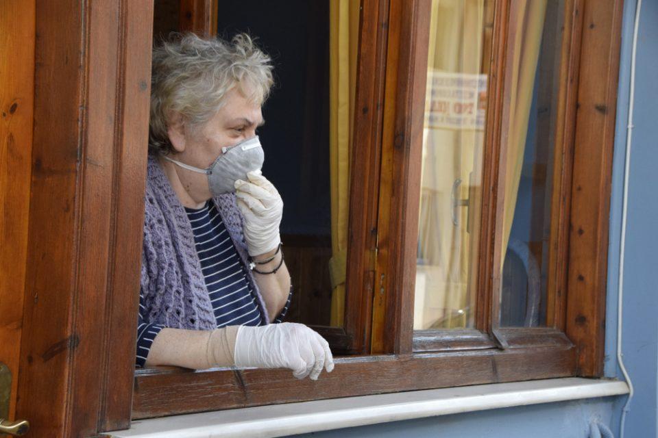 Ισπανία: Γυναίκα επέστρεψε στο γηροκομείο 9 ημέρες μετά την κηδεία της, ολοζώντανη