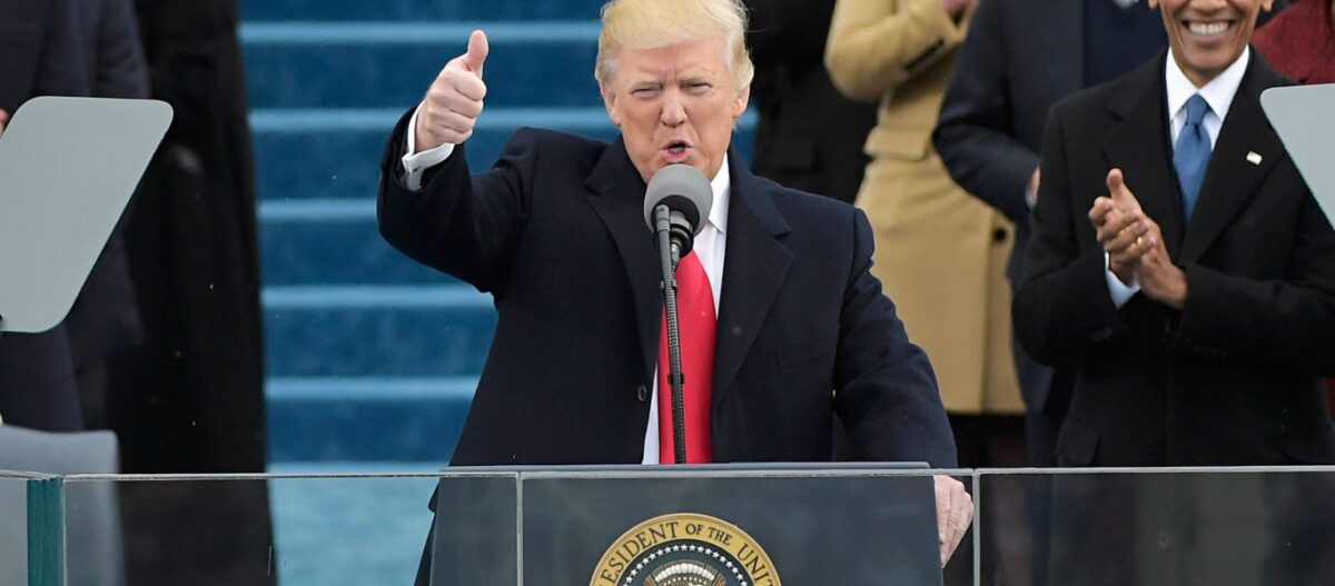 ΕΚΤΑΚΤΟ: O Ν.Τραμπ δεν παραδίδει στον Τ.Μπάιντεν! – Ετοιμάζεται για το νέο κόμμα