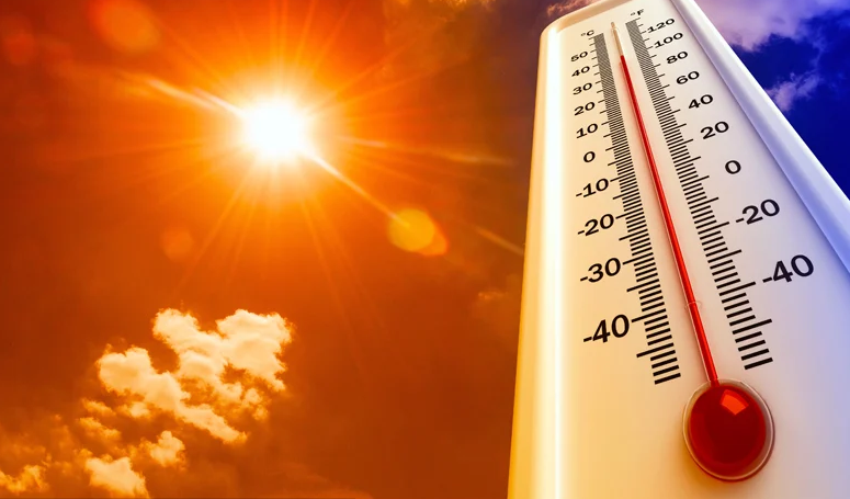 Καιρός: Θερμή εισβολή το Σαββατοκύριακο