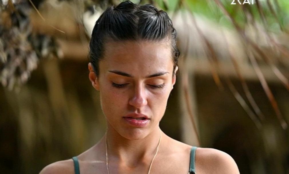 Survivor: Σε κακή κατάσταση η Κάτια! Τα αυτοάνοσα νοσήματα, ο φόβος και τα κλάματα