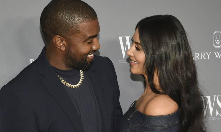 Έτοιμη για όλα η Kim Kardashian-έξαλλος ο Kanye! Τι έχει συμβεί; (photos)