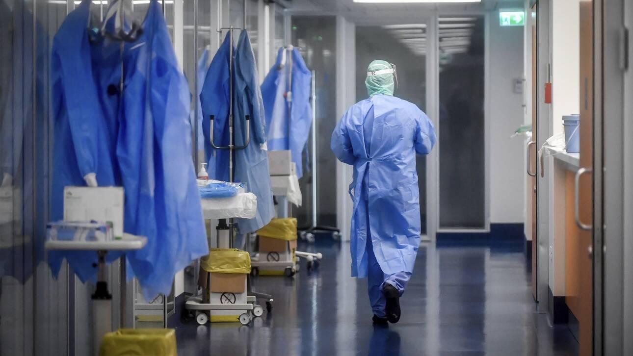 Για πρώτη φορά οι γιατροί της Γουχάν ομολογούν: Στην αρχή της πανδημίας μάς είπαν να πούμε ψέματα