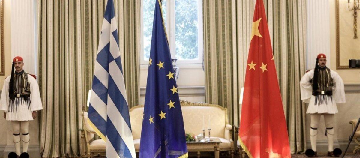 Η Kίνα εξαπλώνεται: Κατέστρεψε όλο τον πλανήτη αλλά η ίδια είναι +2,3% – Στο «top-5» των αφεντικών της Ελλάδας