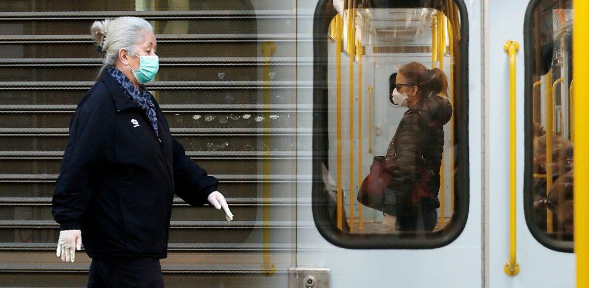 Κορονοϊός – Ερευνα: Η ομιλία σε κλειστό χώρο μπορεί να εξαπλώσει τον ιό όσο και ο βήχας