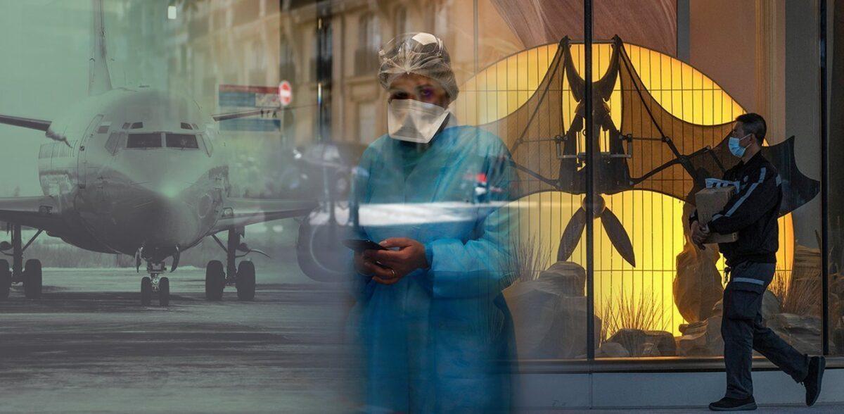 Κορονοϊός - ΠΟΥ: Κλιμάκιο στην Κίνα για να ερευνήσει την προέλευση του ιού, ένα χρόνο μετά
