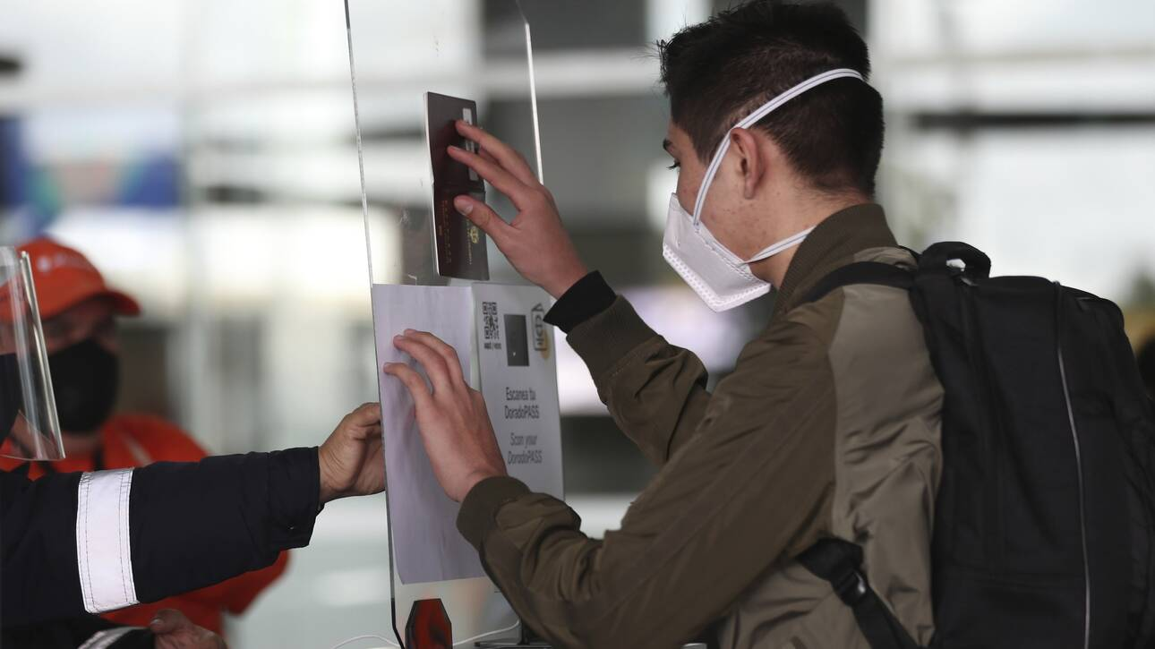 Κορωνοϊός: Με ψηφιακό διαβατήριο εμβολίου τα ταξίδια -και όχι μόνο- το 2021;