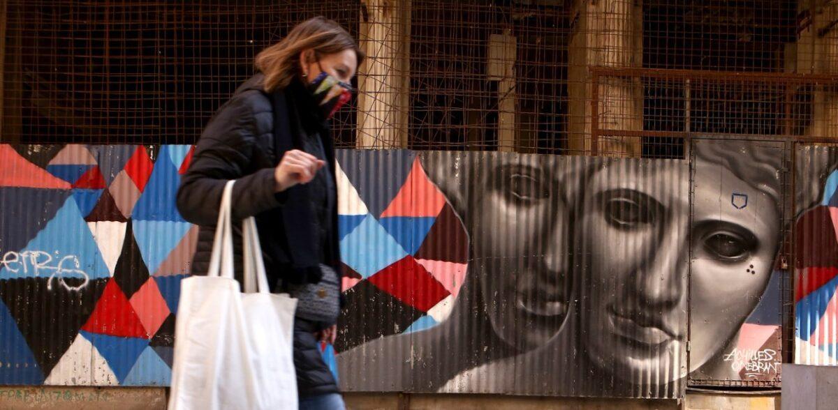 Κορονοϊός – Εξαδάκτυλος: Μπορούμε να απωθήσουμε το τρίτο κύμα – Το πλεονέκτημα της Ελλάδας