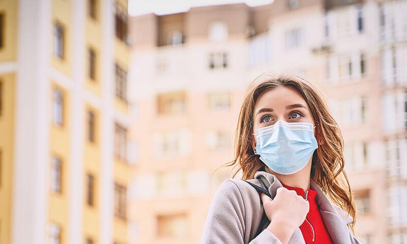 Ηλικιακή εκφύλιση ωχράς κηλίδας: Ο ρόλος της ατμοσφαιρικής ρύπανσης