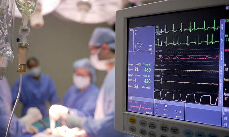 Κορονοϊός: Ο ρόλος της πληρότητας των ΜΕΘ στον κίνδυνο θανάτου των ασθενών