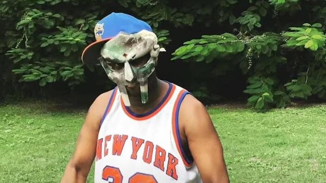 Θλίψη στην χιπ – χοπ μουσική σκηνή: Πέθανε ο ράπερ MF Doom