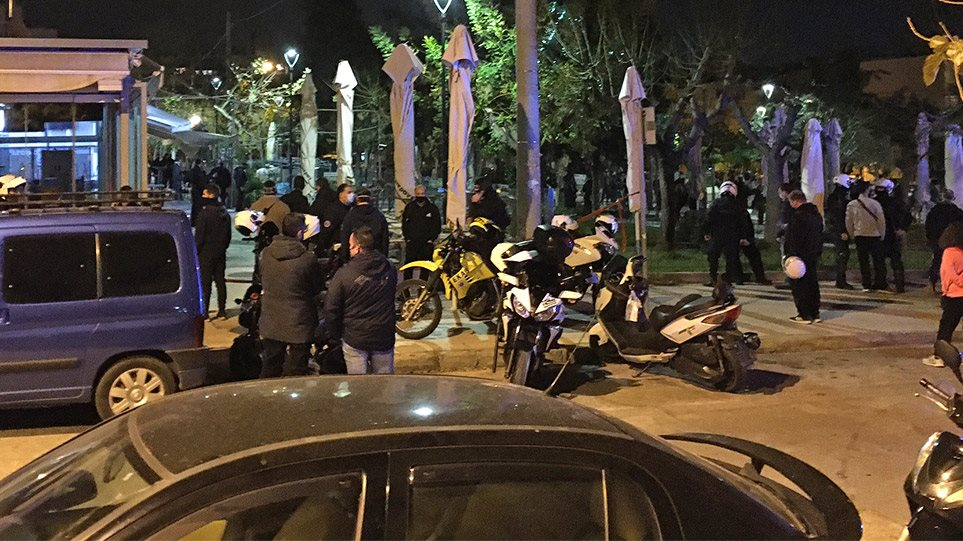 Πυροβολισμοί στη Νέα Σμύρνη: Δύο νεκροί και δύο τραυματίες σε ξεκαθάρισμα λογαριασμών
