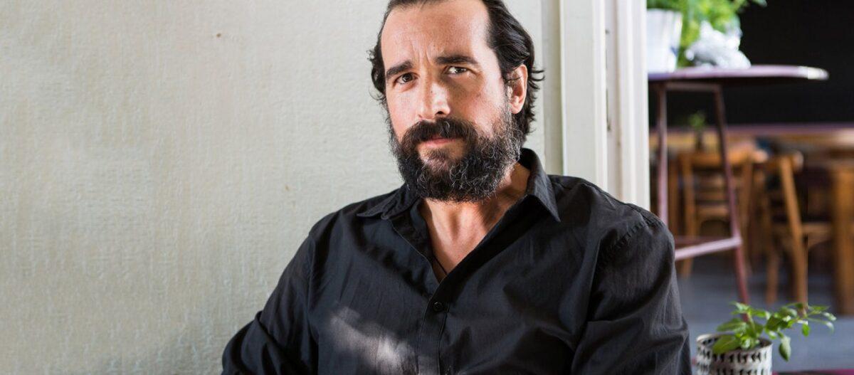 Ξέσπασμα ηθοποιού Τάσου Νούσια κατά lockdown: «Αυτό που ζούμε δεν είναι ζωή – Ανοίξτε τα όλα»