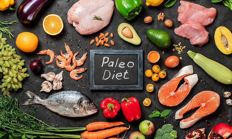 Δίαιτα paleo: Τι περιλαμβάνει & ποιους κινδύνους εγκυμονεί για την υγεία (εικόνες)