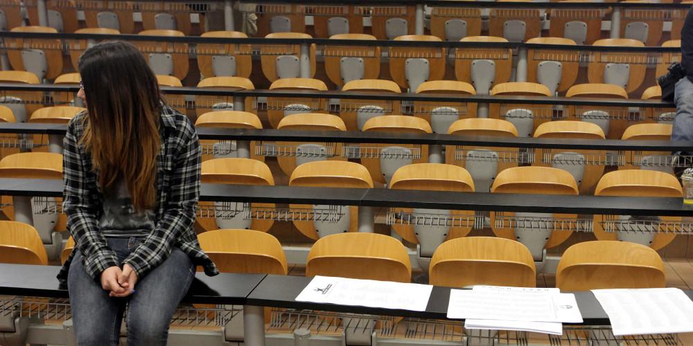 Ολες οι αλλαγές στα Πανεπιστήμια: 1.000 αστυνομικοί στη φύλαξη – Νέος τρόπος εισαγωγής