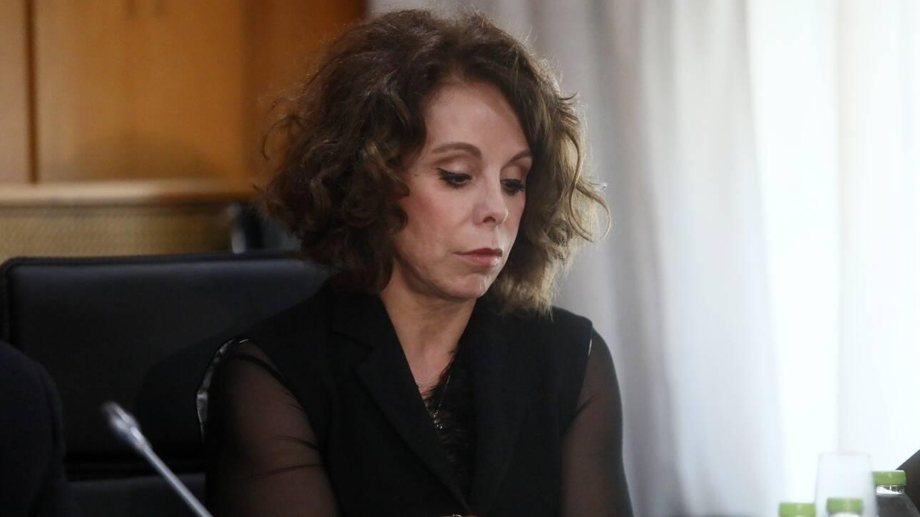 Πατουλίδου: Τώρα είναι η στιγμή της αλήθειας για τη Μπεκατώρου – Κι εμένα με απειλούσαν