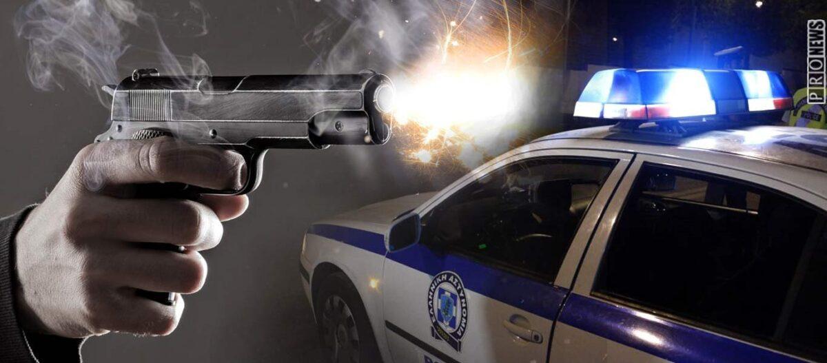 «Far West» η Θεσσαλονίκη: Πυροβολισμοί σε κεντρικό δρόμο – Πληροφορίες για 2 τραυματίες (βίντεο)