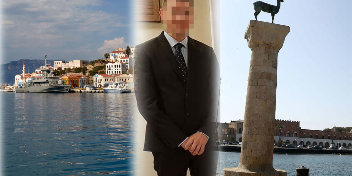 Κατασκοπεία – Ρόδος: Τα μηνύματα που αντάλλασσαν οι κατηγορούμενοι – Το σκάφος P32 και οι φωτογραφίες