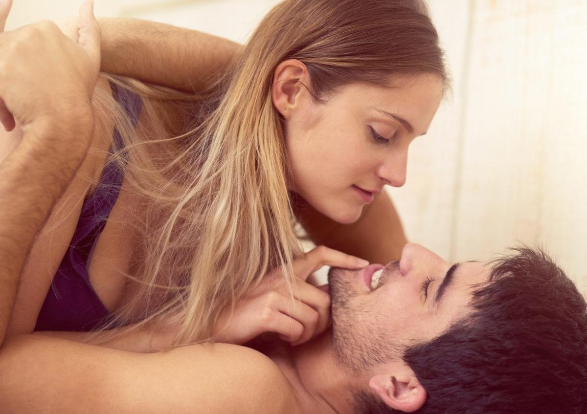 Διάρκεια στο σεξ: Πόσα λεπτά μπορεί να κρατήσει