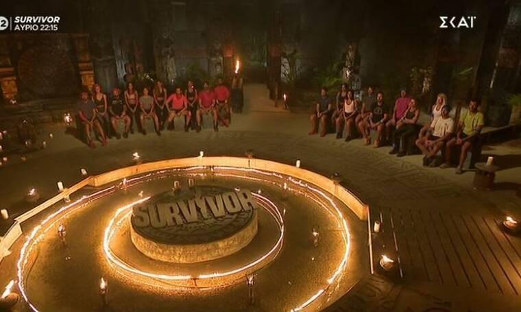 Survivor Spoiler 21/1: Κάνει ένσταση για «στημένη ψηφοφορία» η Ελίζαμπεθ Ελέτσι; (vid)