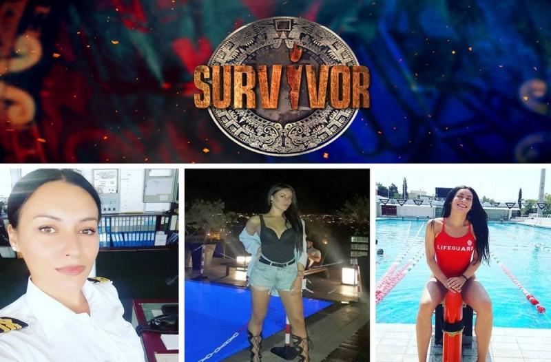 Survivor spoiler – Μαριάνθη Καλατζάκη: Αυτή είναι η παίκτρια που μπαίνει την Κυριακή στην ομάδα των Μαχητών!