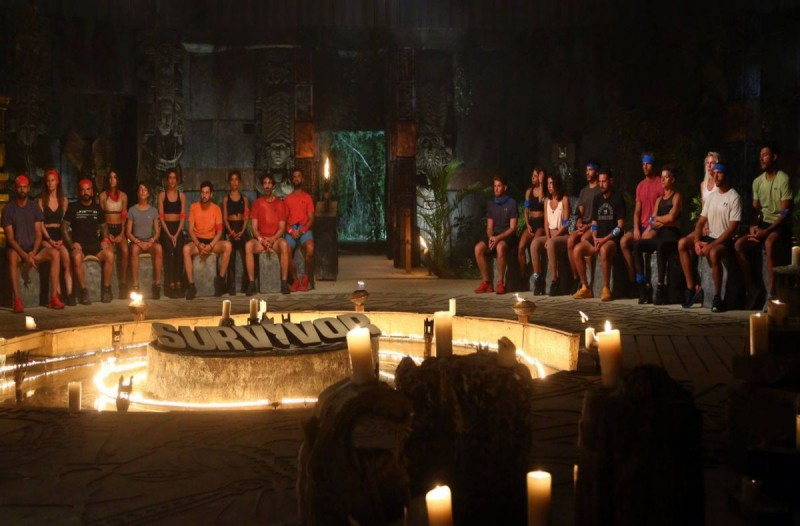 Survivor spoiler 18/01: Διαλύονται οι ομάδες την Δευτέρα – Έτσι θα διαμορφωθούν!