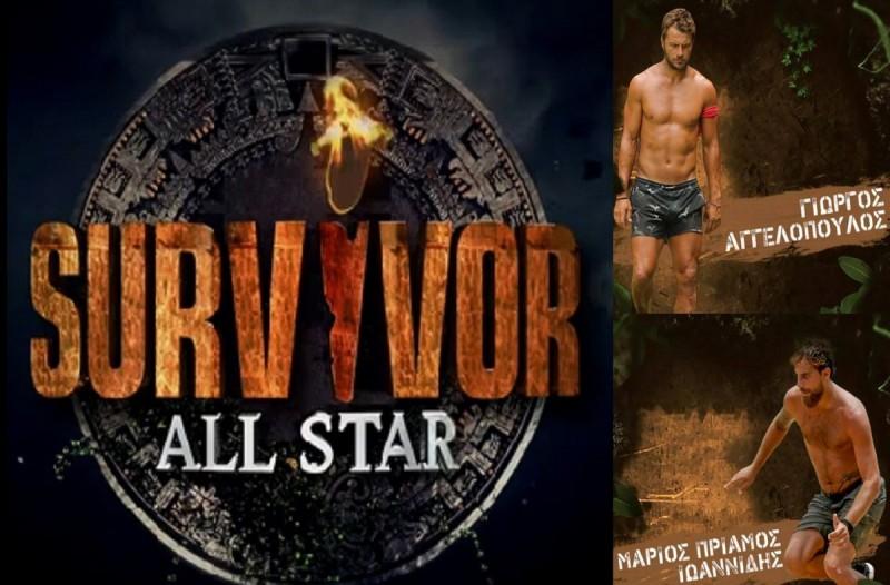 """""""Από πρώτο σε τηλεθέαση θα γίνει τελευταίο"""": Το Twitter ξεφτιλίζει την παραγωγή του Survivor"""