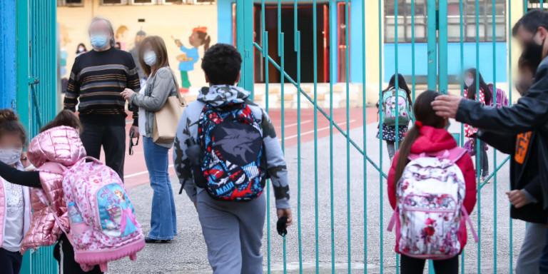 Κορονοϊός – Συκεές: Πρώτη αναστολή τμήματος σχολείου πανελλαδικά λόγω κρουσμάτων