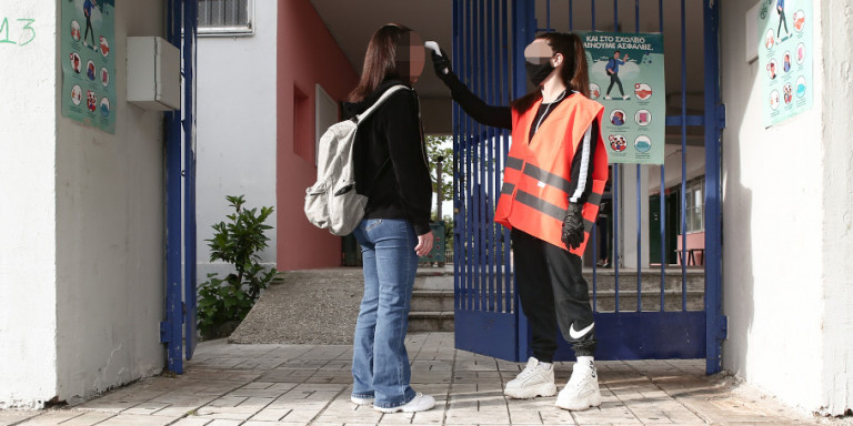 «Far West» η Θεσσαλονίκη: Πυροβολισμοί σε κεντρικό δρόμο - Πληροφορίες για 2 τραυματίες (βίντεο)