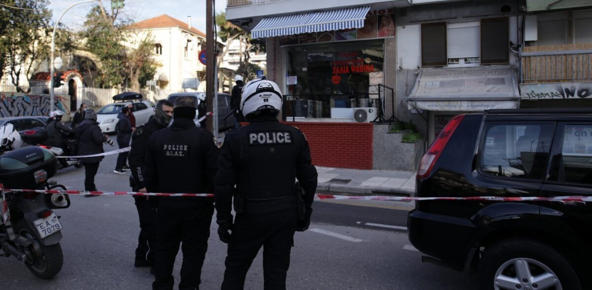 Θεσσαλονίκη: Αυτοί είναι οι δράστες των πυροβολισμών στο οπαδικό επεισόδιο