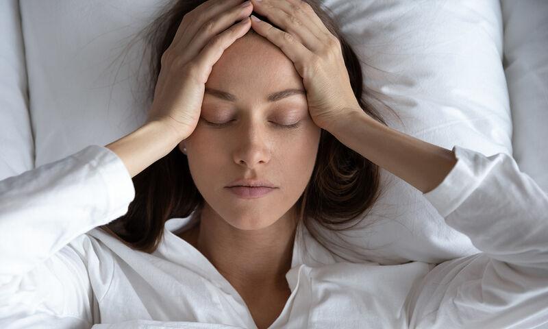 Επινεφριδική εξάντληση: Τι είναι & με ποια συμπτώματα εκδηλώνεται (εικόνες)