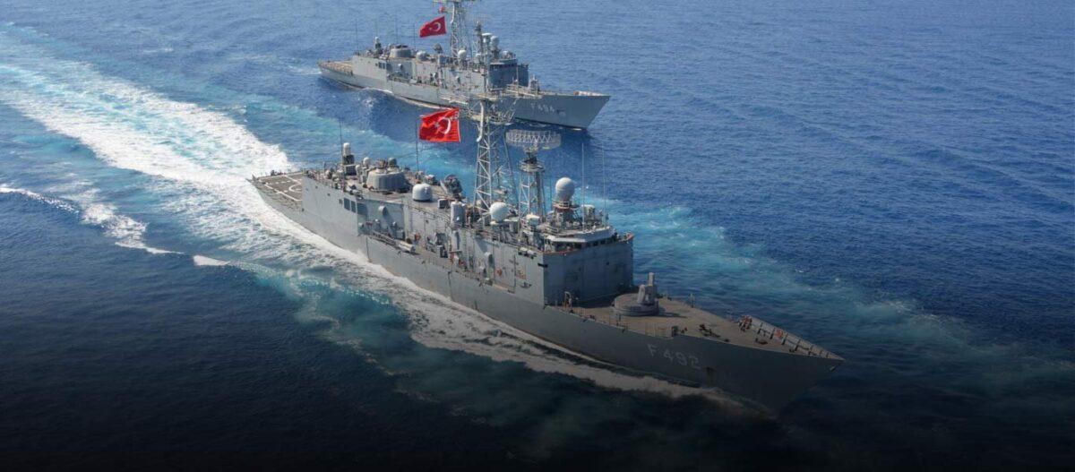 «Απάντηση» στο ΥΠΕΞ για διερευνητικές έδωσε η Τουρκία με καταιγισμό από NAVTEX που φτάνουν μια «ανάσα» από το Άγιο Όρος!