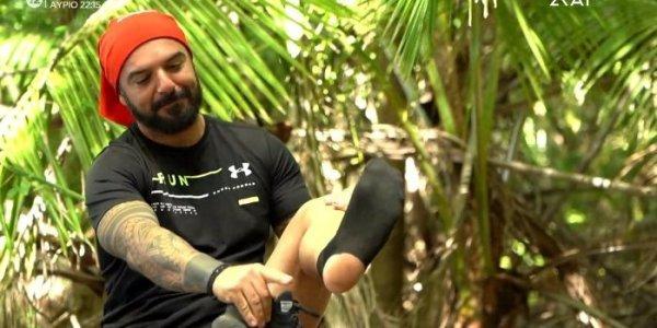 Survivor 4: Χαμός με την τρύπια κάλτσα του Τριαντάφυλλου – Ποια ομάδα κέρδισε