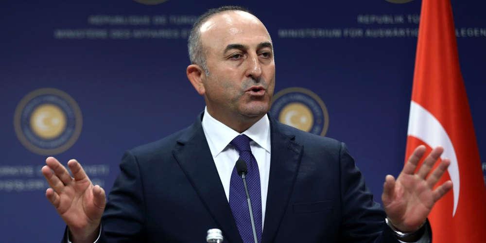 Toυρκικό ΥΠΕΞ κατά Δένδια: Τραγικό η Ελλάδα να μιλά για μειονότητες