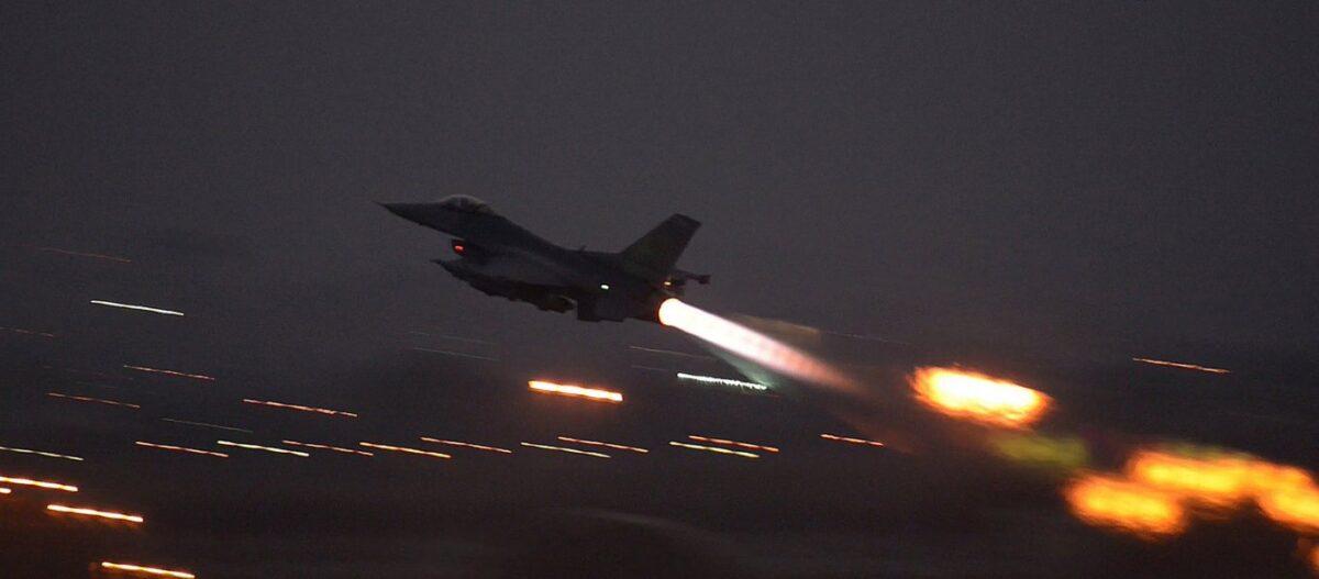Ισραηλινές πηγές: «Πακιστανοί πιλότοι επιχειρούν στο Αιγαίο με τουρκικά μαχητικά»